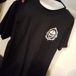 Hordak masters of the universe shirt